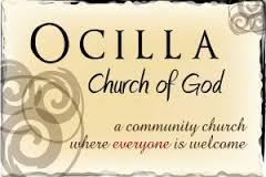 Ocilla Church Of God
