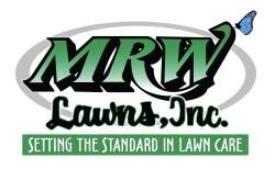 MRW Lawns, Inc.