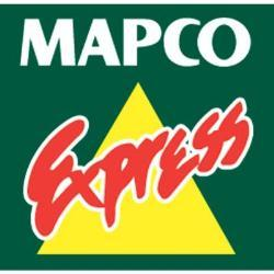 Mapco Express