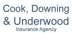 Cook Downing & Underwood Ins