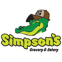 Simpson's One Stop