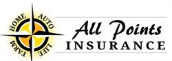 All Points Insurance Inc