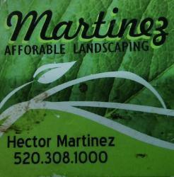 Martinez Affordable Landscaping