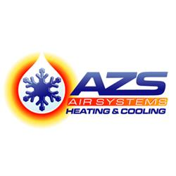 AZS Heating & Cooling