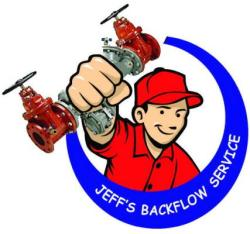 Jeff's Backflow Service