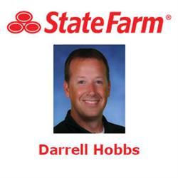 Darrell Hobbs - State Farm Insurance Agent