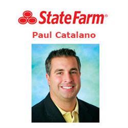 Paul Catalano - State Farm Insurance Agent