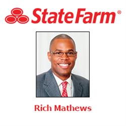 Rich Mathews - State Farm Insurance Agent