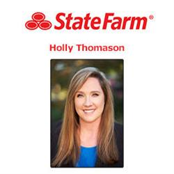 Holly Thomason - State Farm Insurance Agent