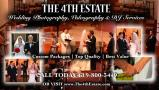 The 4th Estate Productions