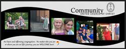 Community United Church Of Christ