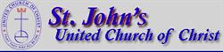 St Johns United Church Of Christ Office