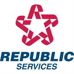 Republic Services Davis Road Transfer Station