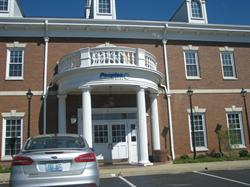Peoples Insurance Agency - Ashland Office