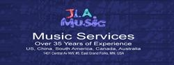 JLA Music