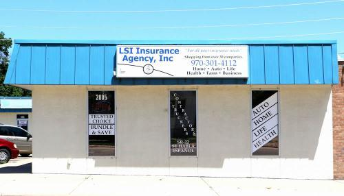 LSI Insurance Agency, Inc.