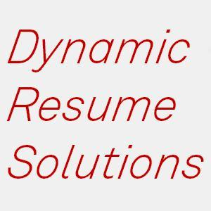 Dynamic Resume Solutions