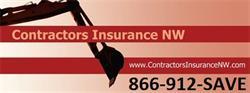 Contractors Insurance NW