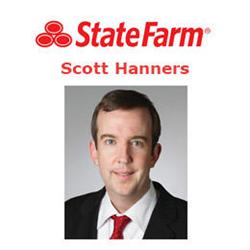 Scott Hanners - State Farm Insurance Agent