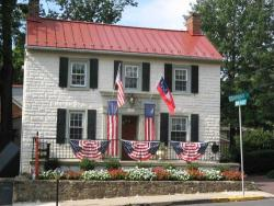 Bucks County Civil War Museum and Library