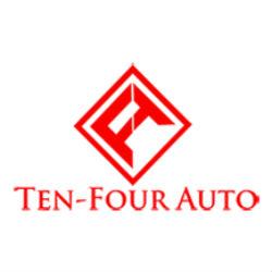Ten-Four Auto Repair Center
