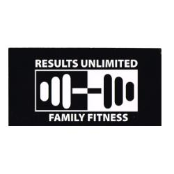 Results Unlimited Family Fitness