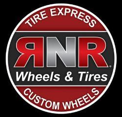 RNR Tire Express & Custom Wheels