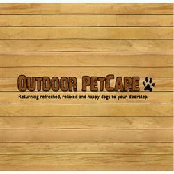 Outdoor Pet Care Dog Walkers