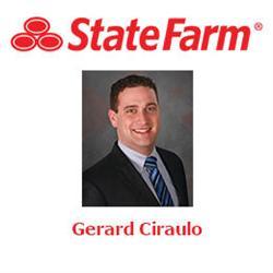 Gerard Ciraulo - State Farm Insurance Agent