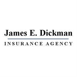 James E Dickman Insurance Agency
