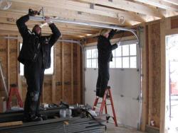 Capital Garage Door Repairs
