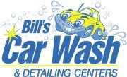 Bill's Car Wash