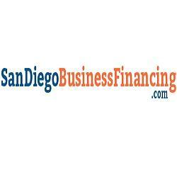 San Diego Business Financing