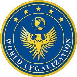 World Legalization Inc