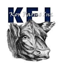 Kor Farms Inc