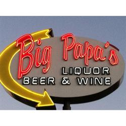 Big Papa's Liquor, Beer & Wine
