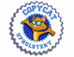 Copycat Upholstery Inc
