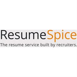 ResumeSpice - Professional Resume Writing and Career Coaching Services