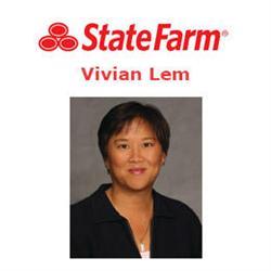 Vivian Lem - State Farm Insurance Agent