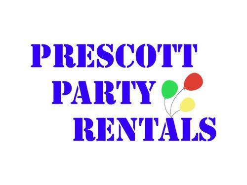 Prescott Party Rentals