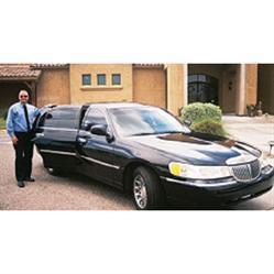 GoldStar Town Car Services