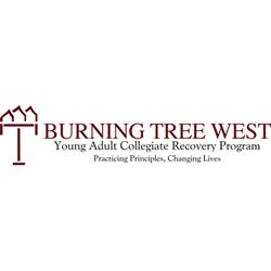 Burning Tree West