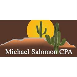 Michael Salomon CPA