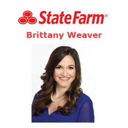 Brittany Weaver - State Farm Insurance Agent