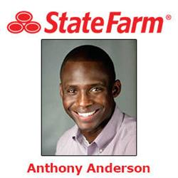 Anthony Anderson - State Farm Insurance Agent