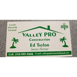 Valley Pro Construction