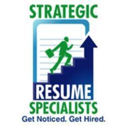 Strategic Resume Specialists