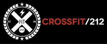 CrossFit 212