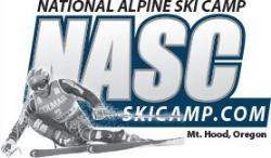 NATIONAL ALPINE SKI CAMP