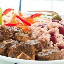 A&H African & Jamaican Restaurant